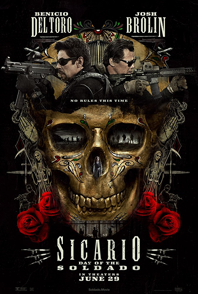 View Torrent Info: Sicario.Day.of.the.Soldado.2018.BDRip.x264-SAPHiRE[PRiME]